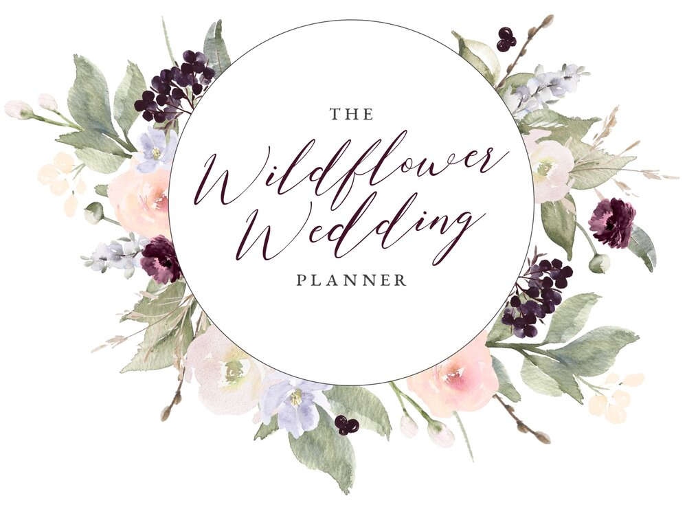 The Wildflower Wedding Planner Creative wedding planning