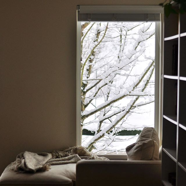 Last winter I read two or three books about hygge, the Danish concept of coziness. I figured if the happiest people in the world can survive winter nights that start at 2 p.m., surely it can help me through the Seattle winter blues. And you know what? It has! Leaning into cozy nooks and warm beverages in thermoses and cooking at home has made a difference.