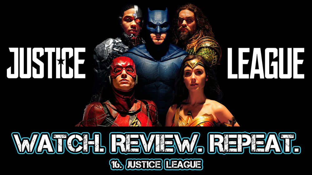 Copy of 16. Justice League