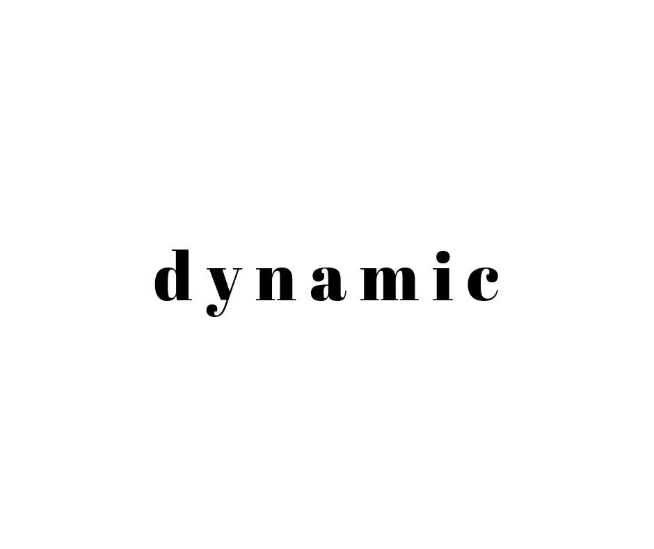 dynamic french classes