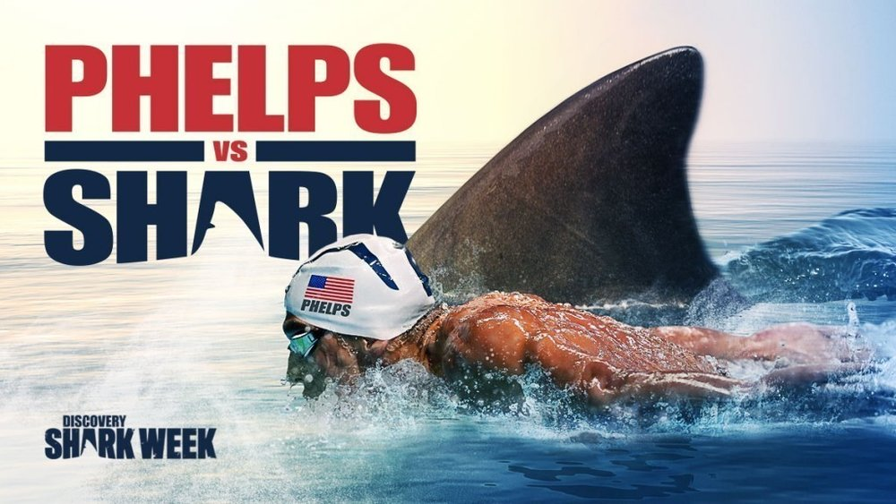 Phelps vs Shark - Can Olympian Michael Phelps stand a chance in a race against a shark? Tristan designs experiments with Dr. Neil Hammerschlag to pit Michael's swimming skills against some of the oceans greatest predators!.