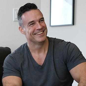 Gary - Retreat Leader & Fitness/Nutrition Nerd