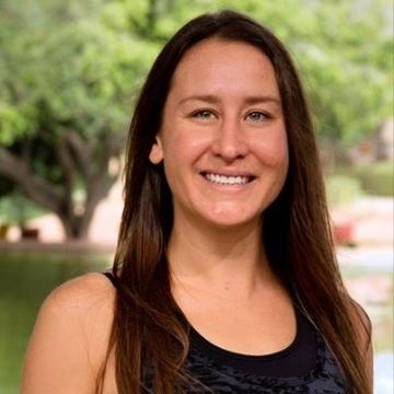 Megan - Guest Yoga Instructor & Yoga Nidra Facilitator