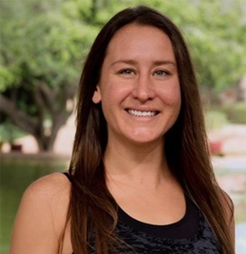 Megan Erbe - Yoga Instructor & Yoga Nidra Facilitator