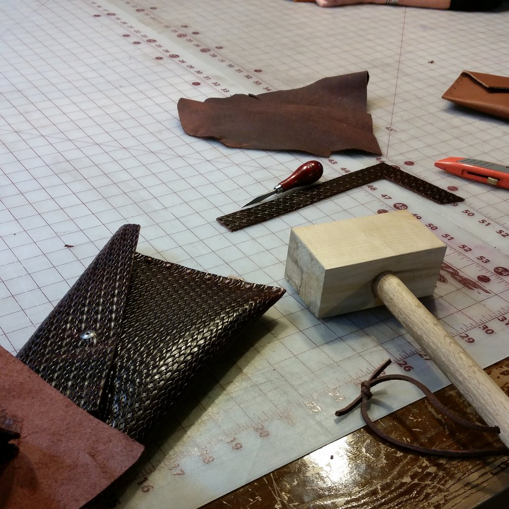 Accessory Design, art & Culture - Chicago Summer Study Tour
