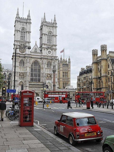 art, Fashion & Tea in London & Paris -