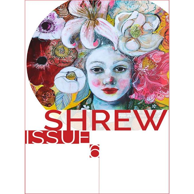 Check out issue 6 where we're featuring a couple new artists like @chloeblog @mpwynters and @illustr_ash go to www.shrewlitmag.com for more  #photography #artistsoninstagram #writersofinstagram #collages #digitalart #poetry #shrewlitmag #creativewriting