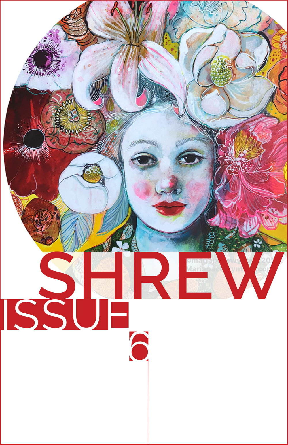 Issue 6 (July 2018)