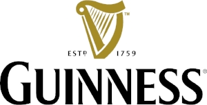 Guinness,  Ireland's #1 imported beer and Official Beer of the Akron Celtic Guards