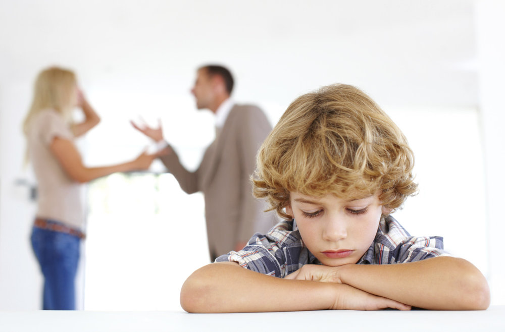Your children - Some important messages you can give them
