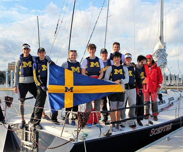 Our sailors started off our season at Southern Collegiate Offshore Regatta this weekend!