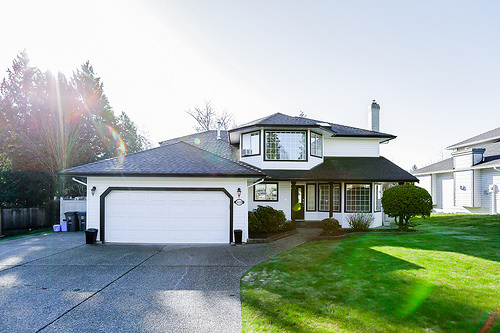 -- SOLD --    14336 69A Ave Surrey, BC