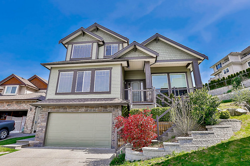 -- SOLD --    7192 177A St Surrey, BC