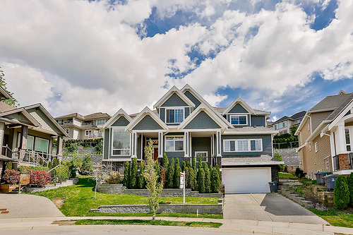 -- SOLD --   7188 177A st Surrey, BC