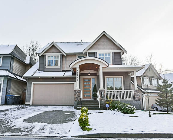$1,388,000   18258 70th Ave Surrey, BC