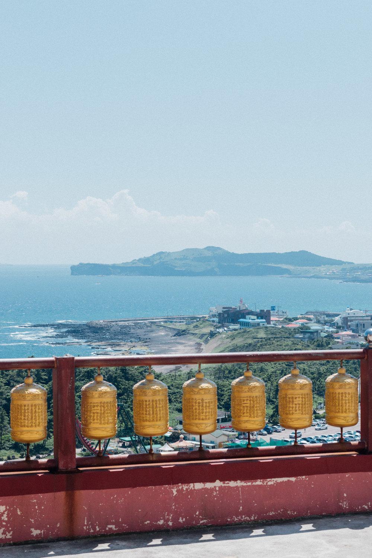 Jesu Island, South Korea