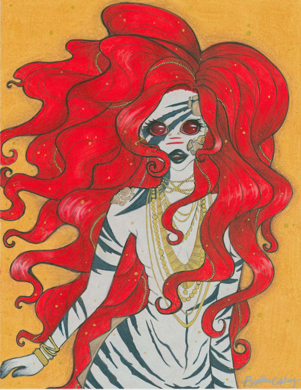 Red Mermaid.jpg