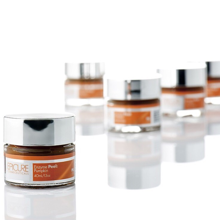 Enzyme Pumpkin Peel - EPI-EFFECT:This highly concentrated and intensive enzyme pumpkin peel, focuses on regenerating and revitalising the skin. Fusion of pure pumpkin enzymes helps minimise fine lines, removes dry flakes, brightens and revives sluggish skin. The perfect pre-race day skin saviour.$114.00