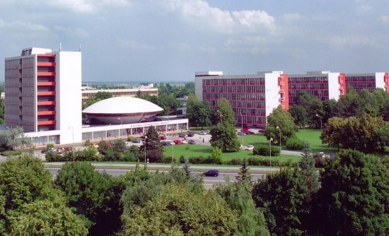 My ALMA MATER - Slovak Agricultural University