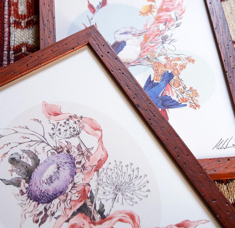 STAMPE - Fine art, poster, cartoline, segnalibri