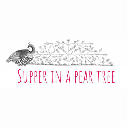Supper in a Peartree