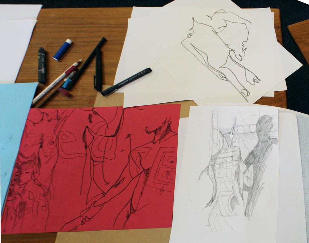 drawings mix.jpg