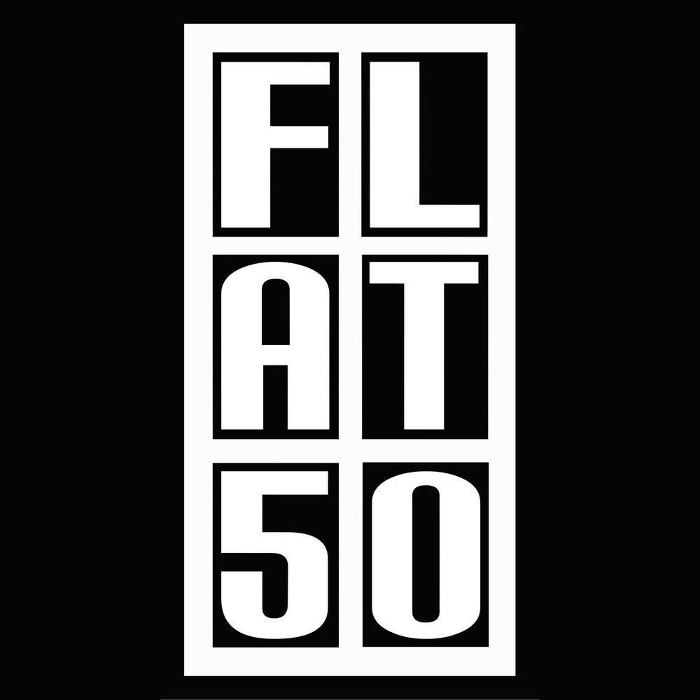 Flat50