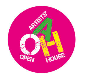 Crystal Palace Artists Open House