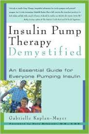 Insulin Pump DeMystified
