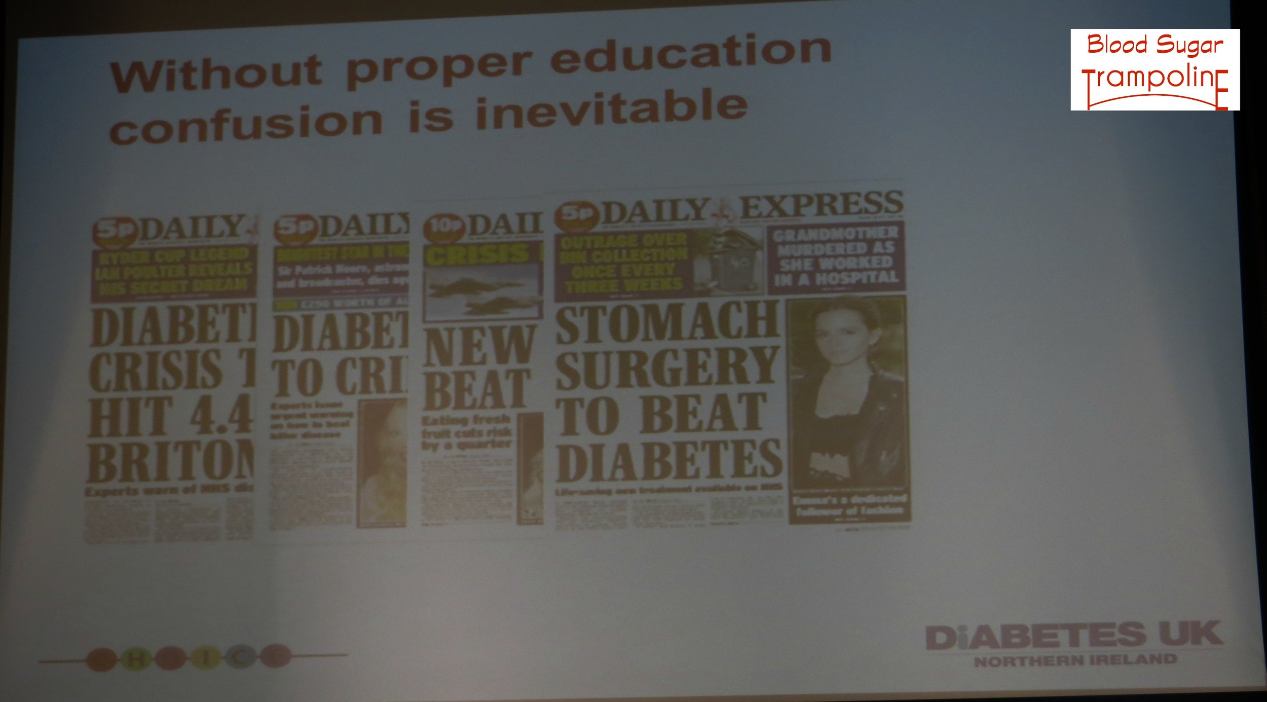 Diabetes Educators?