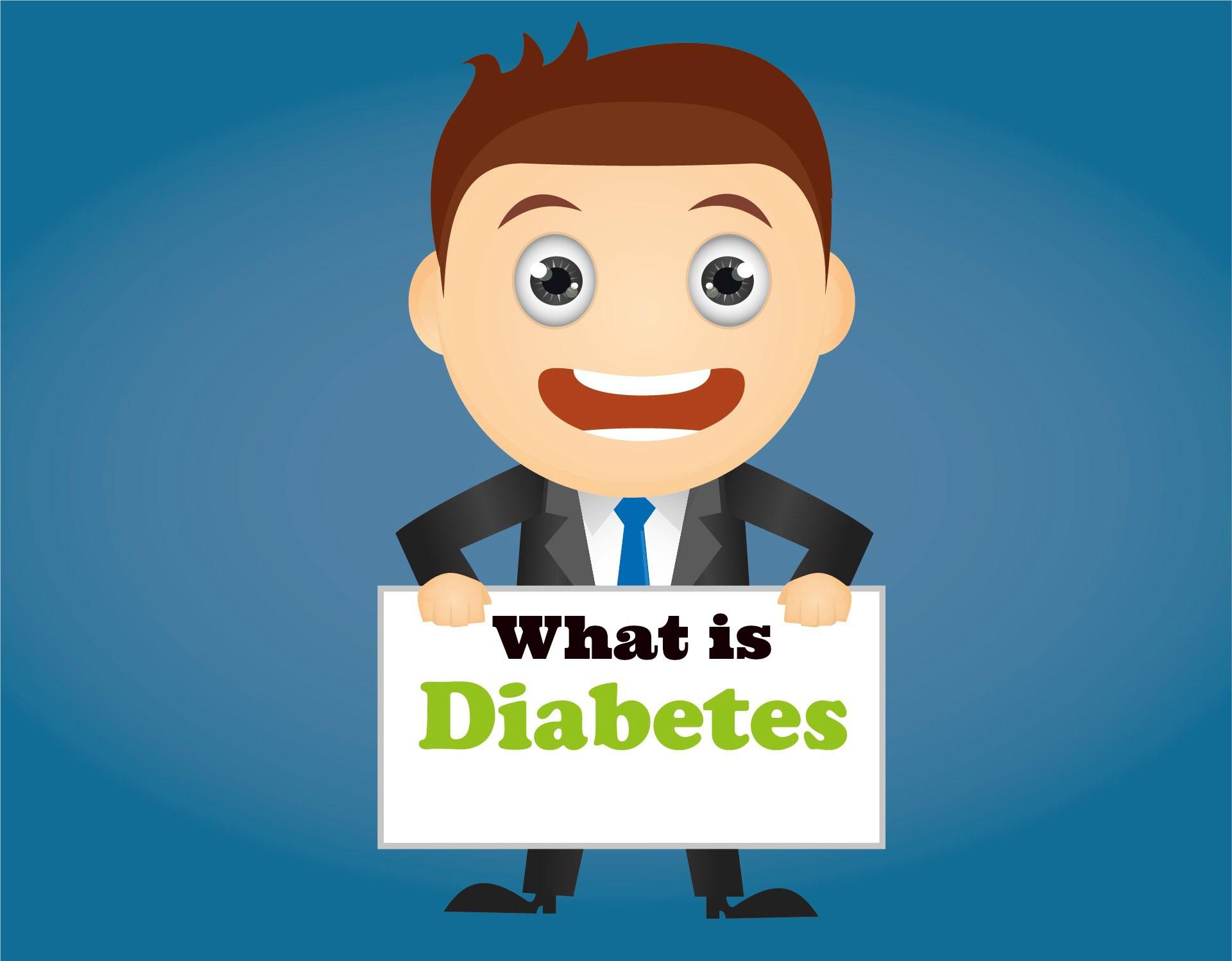 Diabetes - What is Diabetes — Blood Sugar Trampoline