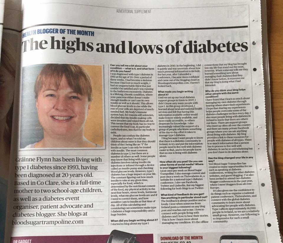 Sunday Times Irish ed Featured blogger.jpg