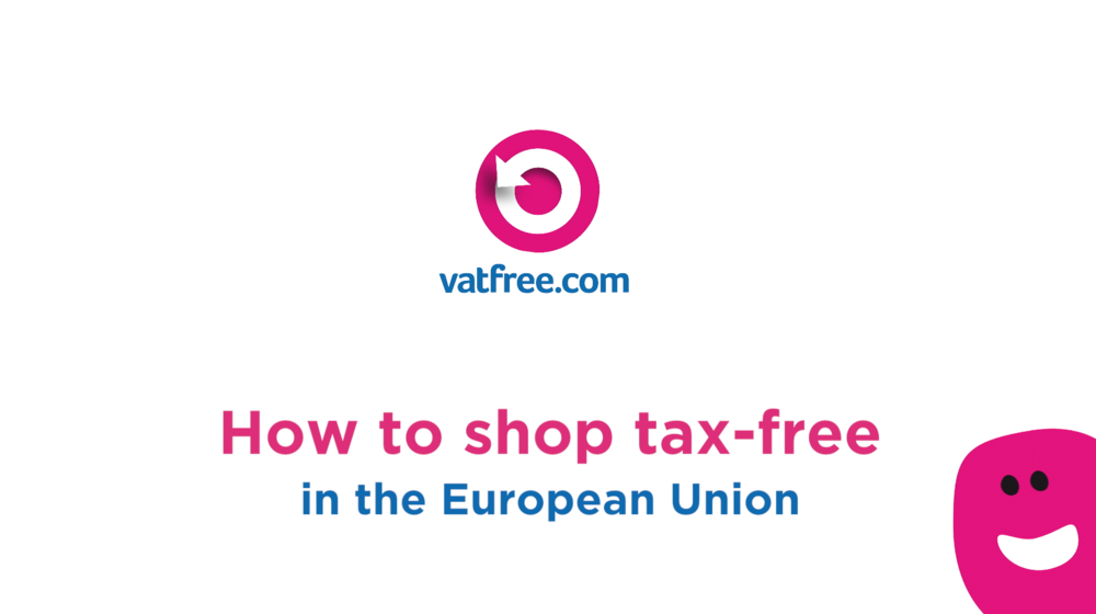 Vatfreecom Empowering You In Tax Free Shopping