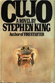 Cujo, Hardcover Edition, Amazon