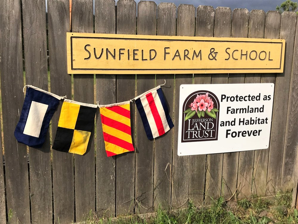 Sunfield Farm & School signage.jpg