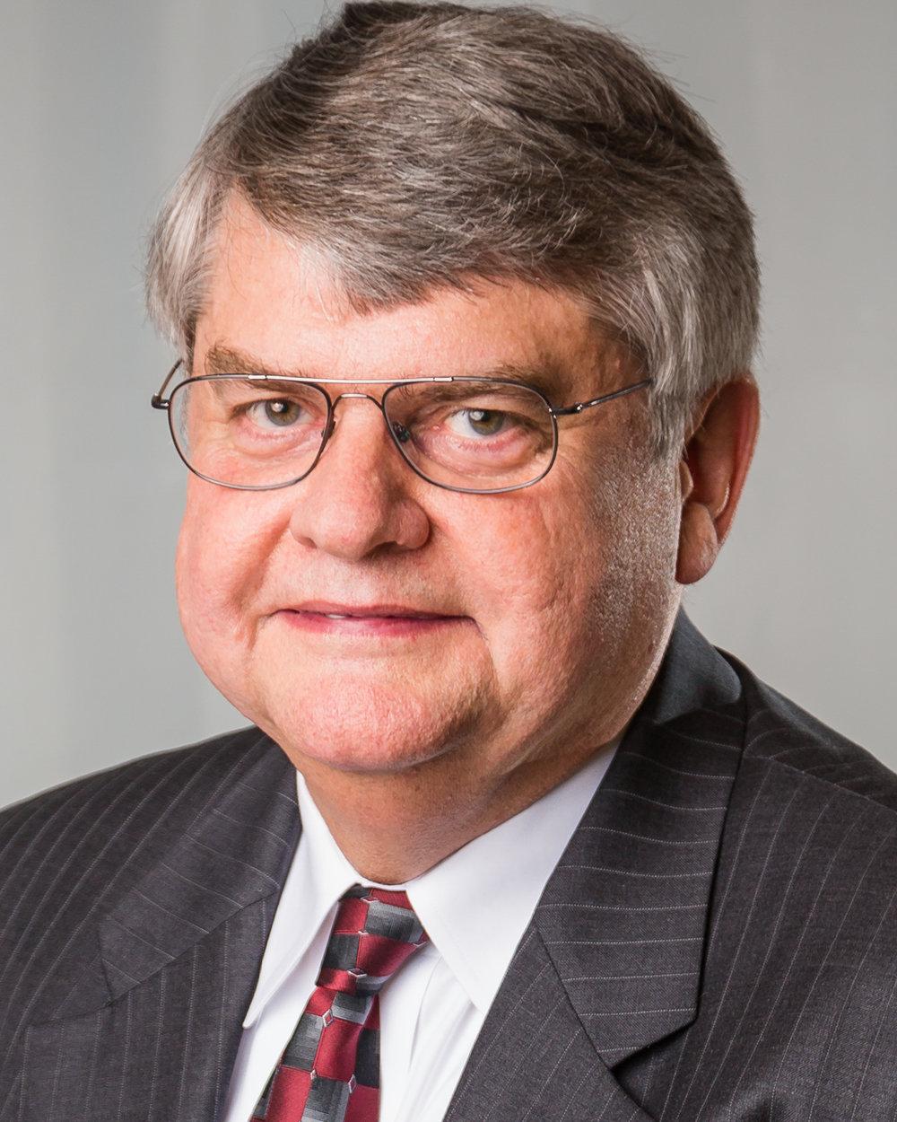 Secretary - Gary Hicks