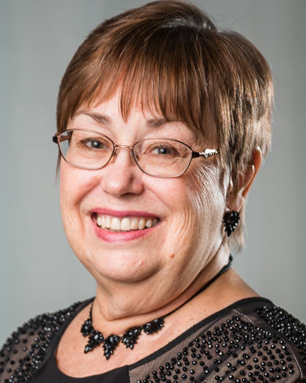 Sail Captain - Kathy Gager