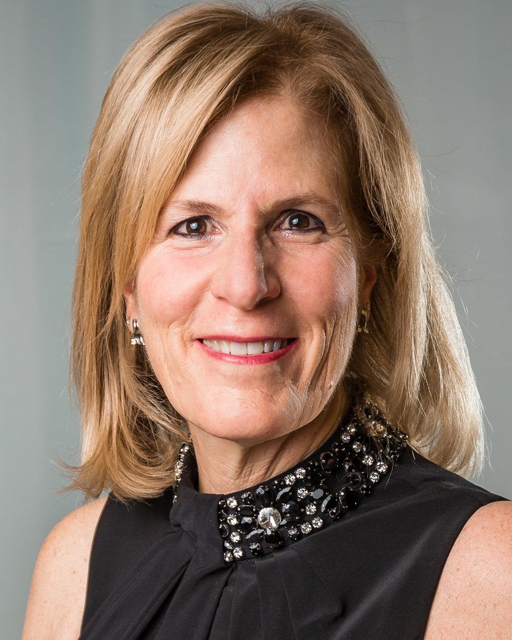 Communications Officer - Lori Longo