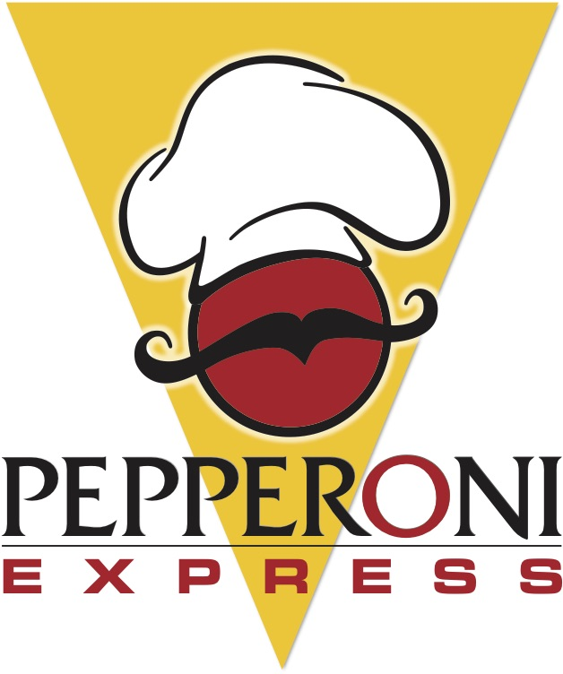 Pepperoni Express Logo