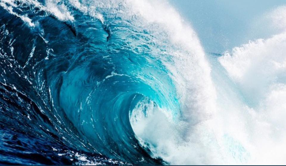 Powering the Blue Wave in 2018 -