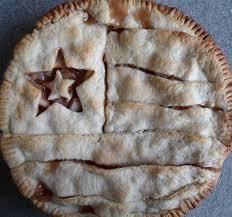 As American as Pie!