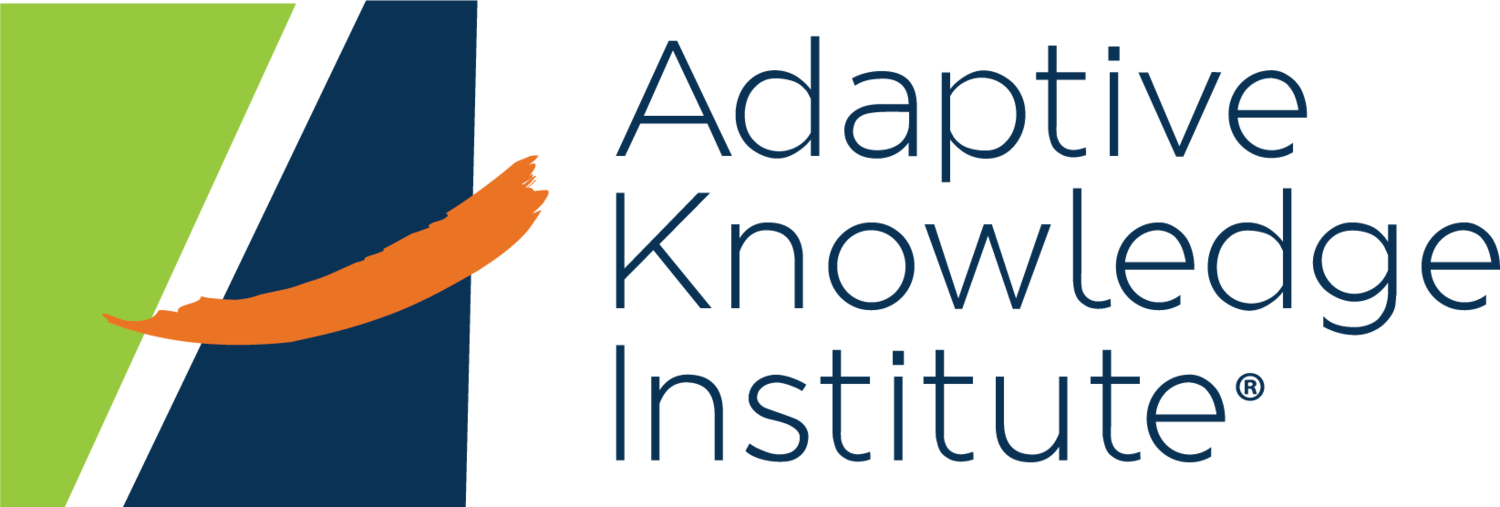Adaptive Knowledge Institute