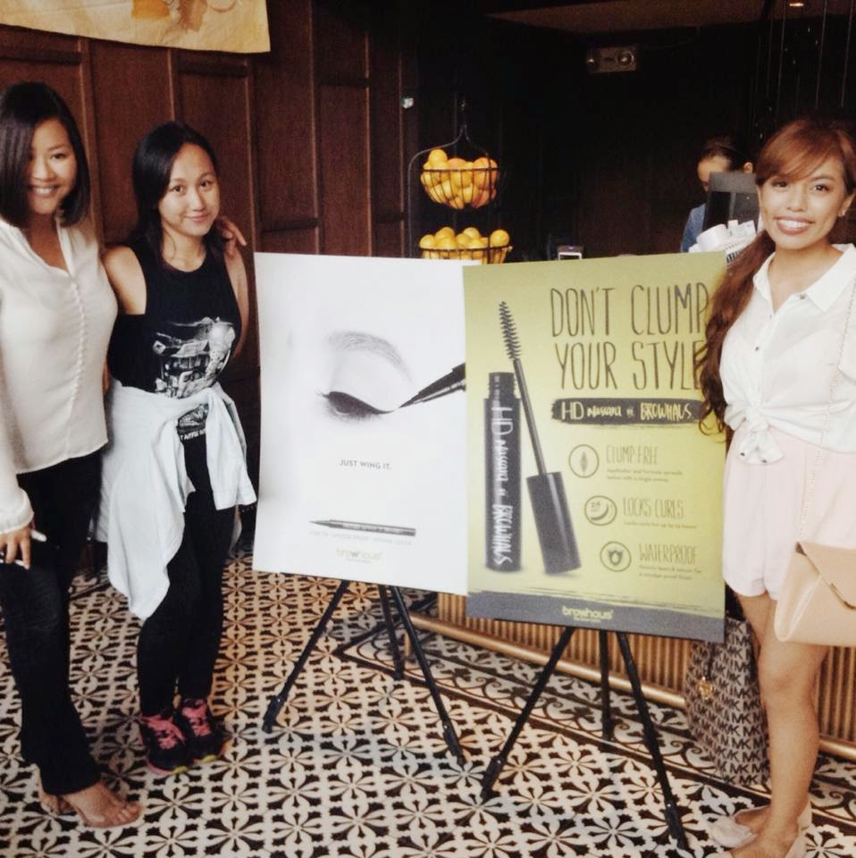 43a5860eb0d THANK YOU AND CONGRATULATIONS ON YOUR NEWEST PRODUCTS, BROWHAUS MANILA! <3