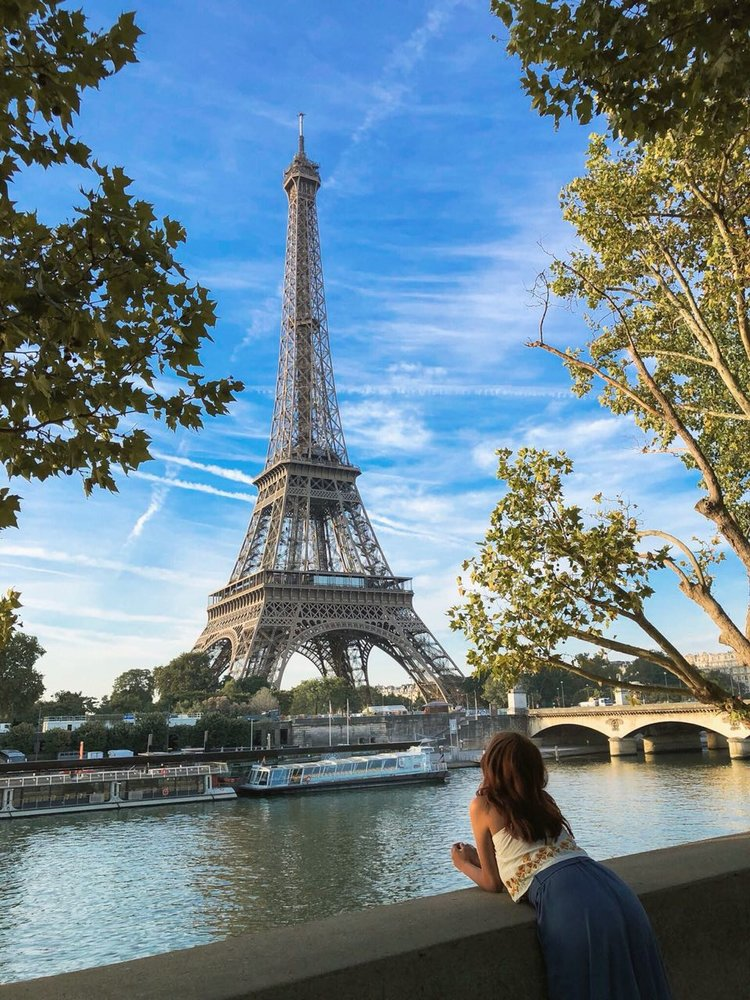 i will always have paris on finding inspiration and post vacation