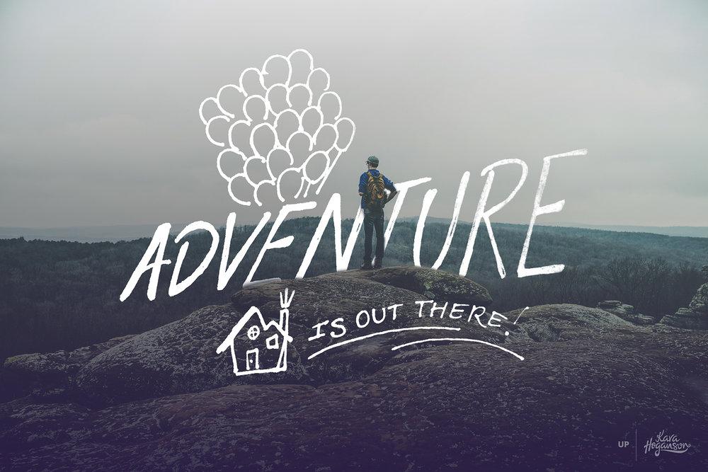 DIsney Adventurer Series -