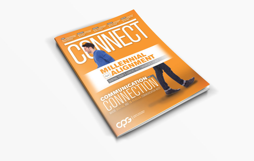 Connect Newsletter -