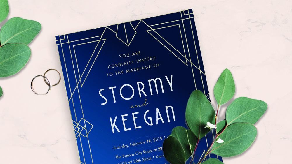 Stormy + Keegan -