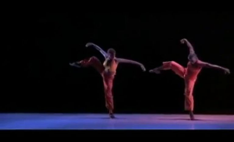 Alvin Ailey Video - Alvin Ailey American Dance Theater grew from a now-fabled performance in March 1958 at the 92nd Street Y in New York City. Led by Alvin Ailey and a group of young African-American modern dancers, that performance changed forever the perception of American dance. The Ailey company has gone on to perform for an estimated 25 million people at theaters in 48 states and 71 countries on six continents — as well as millions more through television broadcasts. Big Mouth Productions helped produce a feature-length documentary about the historic organization.