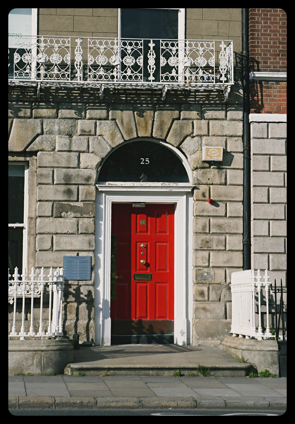 Mieszkania w Dublinie