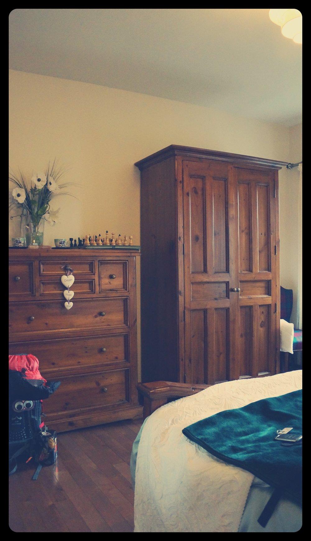 Pokój Deluxe w An Sceal Fada